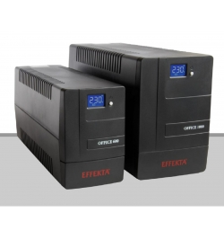 ME OFFICE 600 USB EFFEKTA 600VA